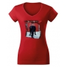 Depeche Mode - T-Shirt - Frauen (Foto)