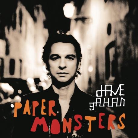 Dave Gahan - Paper Monsters (CD)