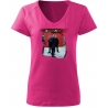 Depeche Mode - T-Shirt - Women's ( Photo)