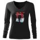 Depeche Mode - T-Shirt long sleeve - Women's ( Photo)