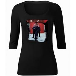 Depeche Mode - T-Shirt, 3/4-Ärmel - Frauen (Foto)
