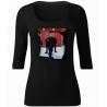 Depeche Mode - Camiseta manga 3/4 - Mujer (Foto)