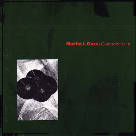 Martin L. Gore - Counterfeit e.p. (CD)