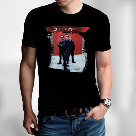 Depeche Mode - T-shirt - Photo