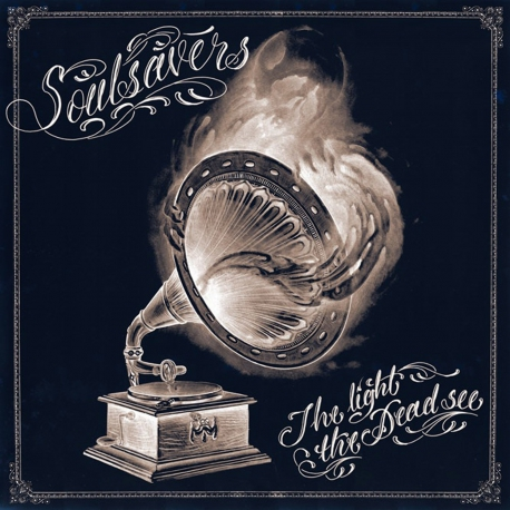 Soulsavers - The Light the Dead See (CD)