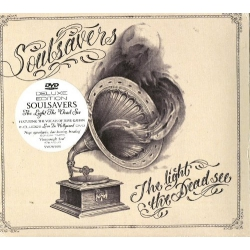 Soulsavers - The Light the Dead See (CD+DVD)
