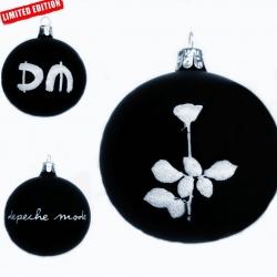 Depeche Mode - Bolas de navidad