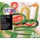 VCMG - 'Ssss' (CD)