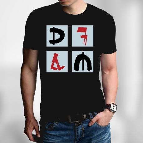Depeche Mode - camiseta - 2019