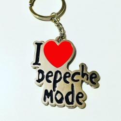 Depeche Mode - Keychain