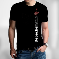 Depeche Mode - camiseta - Violator