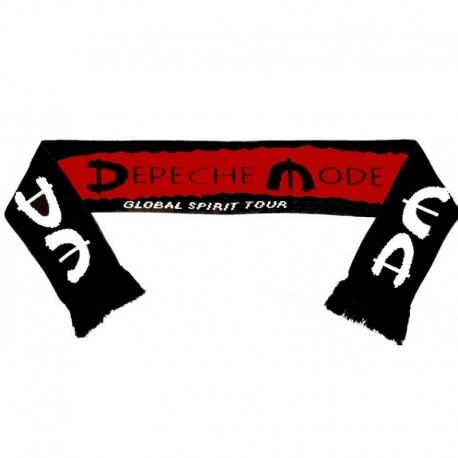 Depeche Mode - Scarf - Spirit
