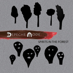 Depeche Mode - Spirits In The Forest / Live Spirits (2Blu-ray+2CD)