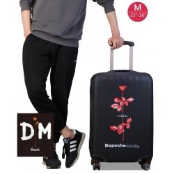 Depeche-Modus - Gepäckabdeckung - Übertreter (M)