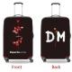 Depeche Mode - Funda de equipaje - Violador (S)