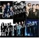 Depeche Mode - Wandkalender 2021