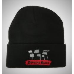 Depeche Mode - Winter hat - Spirit (emblem)