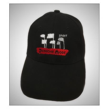 Depeche Mode - Cappello da baseball - Spirit