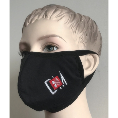 Depeche Mode - Face Mask - Music For The Masses (Super Deluxe Edition)