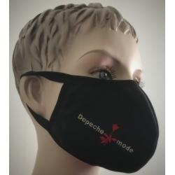 Depeche Mode - Face Mask - Violator (Super Deluxe Edition)