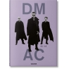 Depeche Mode - Book DMAC (81-18) by Anton Corbijn