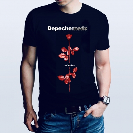 Depeche Mode - T-Shirt - Violator