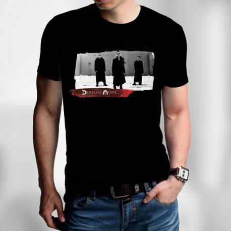 Depeche Mode - camiseta - Foto