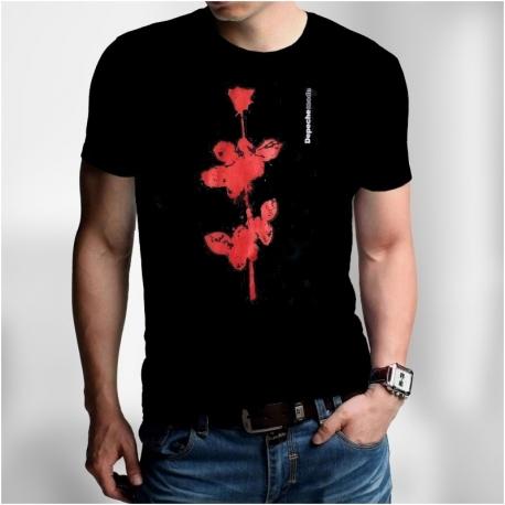 Depeche Mode - T-Shirt - Violator (Unisex)