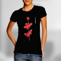 Depeche Mode - Frauen-T-Shirt - Violator