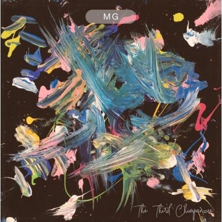 """Martin Gore - The Third Chimpanzee - 12"""" Single"""