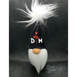 Depeche Mode - Colgante enano - DM