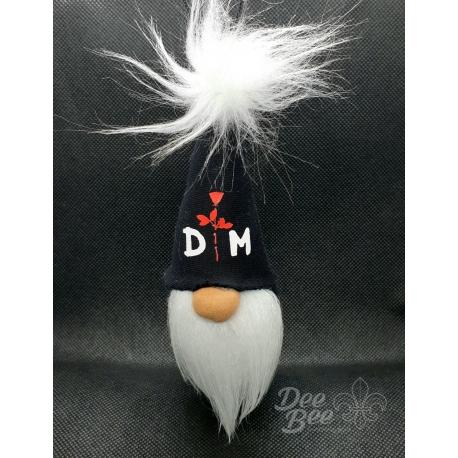 Depeche Mode - Zwergenanhänger - DM