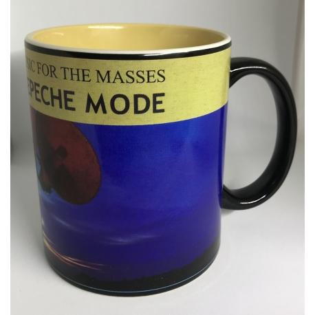Depeche Mode - taza - Music For The Masses
