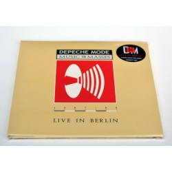 Depeche Mode - Music For The Masses Tour: Live in Berlin (2CD)
