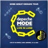 Depeche Mode - Some Great Reward Tour: Live in Lund (2CD)