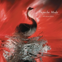 Depeche Mode - Speak & Spell (CD)