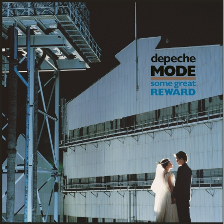 Depeche Mode - Some Great Reward Vinyl LP - [Vinyl]