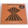Depeche Mode - A Broken Frame Tour: Live in Bochum - CD