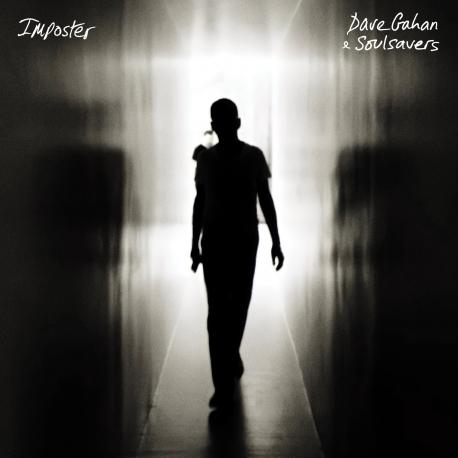 Dave Gahan & Soulsavers - Imposter CD