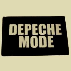Depeche Mode - Abzeichen (Logo)