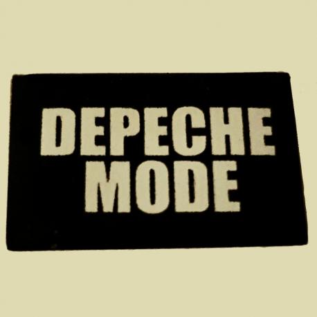 Depeche Mode - Badge (Logo)