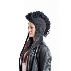 Depeche Mode - Mohawk hat Black