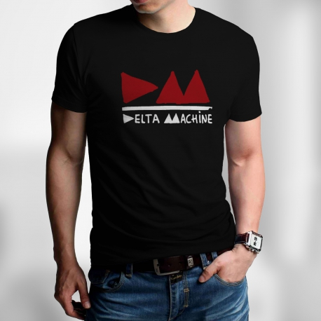 Men's T-shirt Depeche Mode - Delta Machine