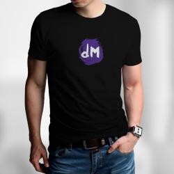 Hombres de la t-shirt Depeche Mode -  SOFAD