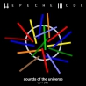 Depeche Mode - Sounds Of The Universe (CD+DVD)