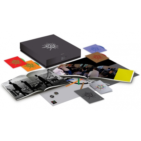 Depeche Mode - Sounds Of The Universe (Deluxe Box Set Edition - CD/DVD)
