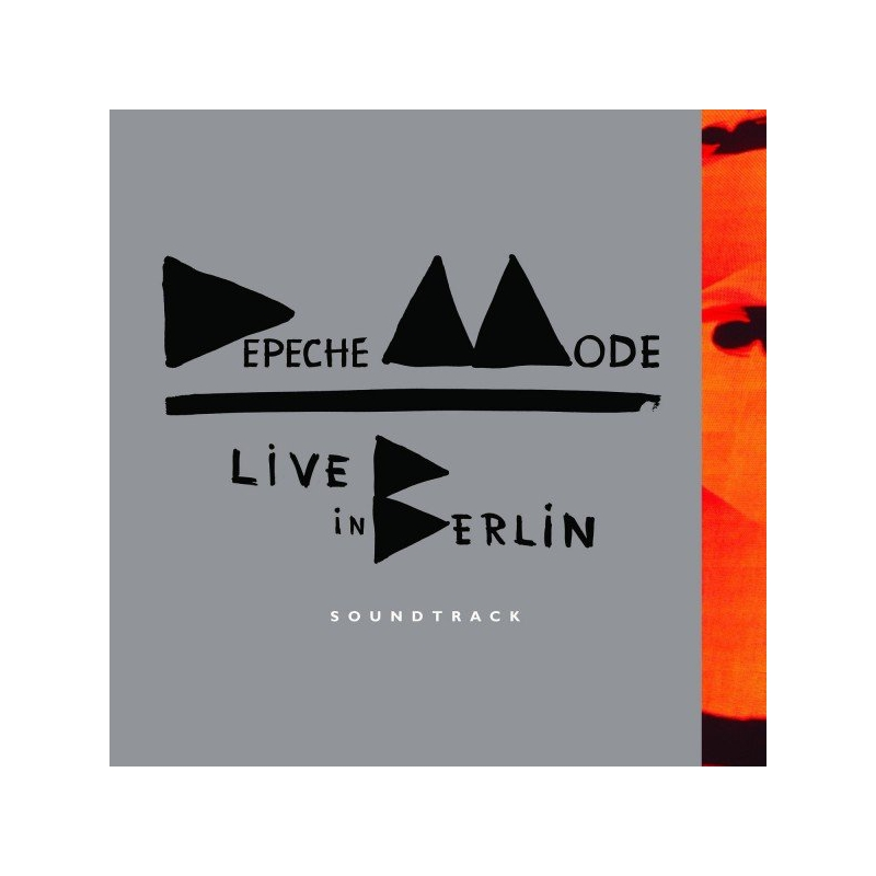 Depeche Mode - A Pain That I'm Used To (Digital Download)