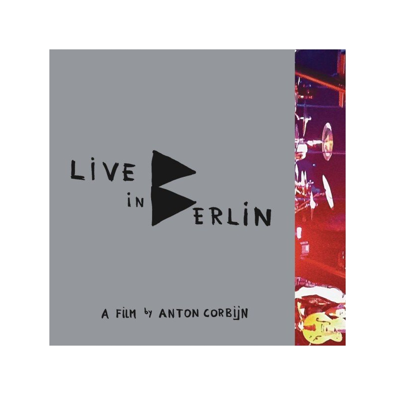 depeche mode live in berlin box set 2cd 2 dvd1 blu ray depeche mode universe. Black Bedroom Furniture Sets. Home Design Ideas