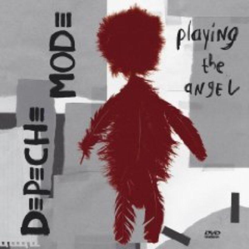 depeche mode sacd black celebration