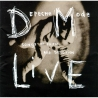 Depeche Mode - Songs Of Faith And Devotion / Live (CD)